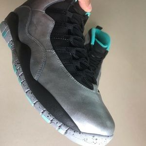 Jordan Shoes - Jordan 10 lady liberty